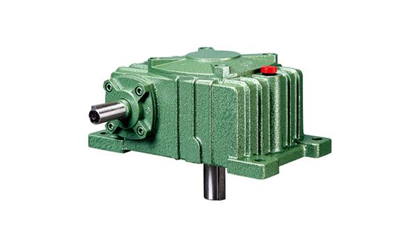 WPX 蜗杆减速器