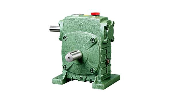 WPS 蜗杆减速器