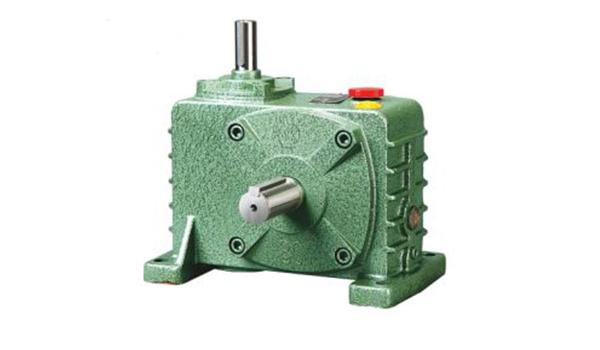 WPZ 蜗杆减速器