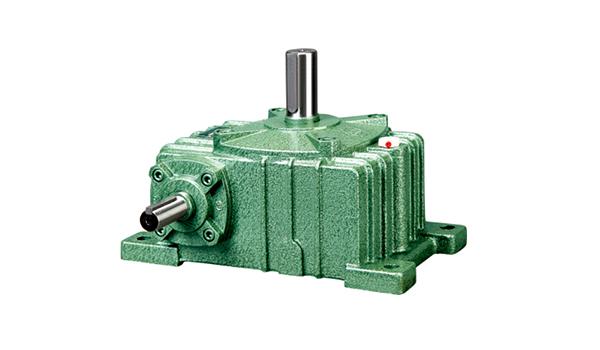 WPO 蜗杆减速器