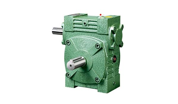 WPW 蜗杆减速器